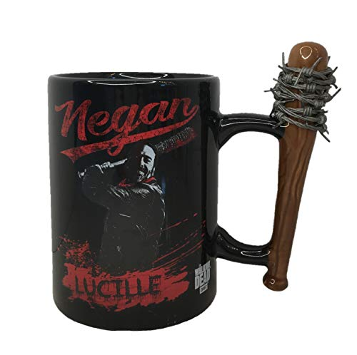 The Walking Dead Negan & Lucille 15oz Coffee Mug