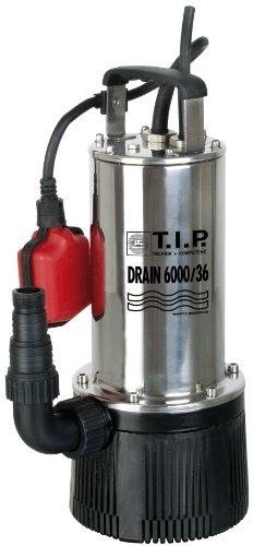 T.I.P. Drain 6000/36 Tauchdruckpumpe