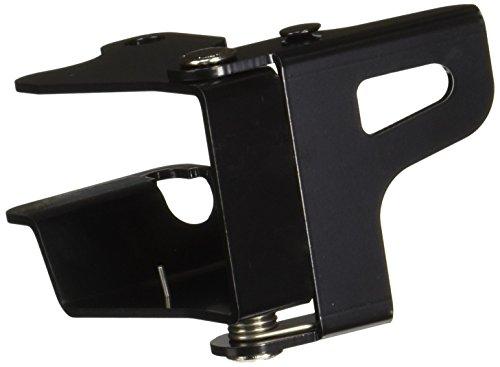 アディオ(ADIO) ブレーキストッパー ブラック PCX150(12年6月以降) PCX125(前後期共通:2010年3月以降) BK41104