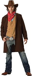 mens western halloween costumes
