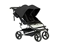 With limited triple stroller sit and stand options available, what ...