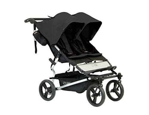 Mountain Buggy Duet Double Stroller Product Image
