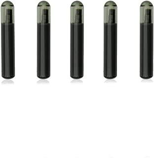 TPX5 Glass Car Key Chip 100% for JMA Cloner Chips Tube Transponder TPX5 Key Chip (TPX5=TPX1+TPX2+TPX4 3 IN 1)