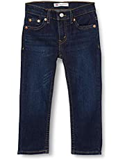 Levi's Kids Lvb 512 Slim Taper Jean - Jeans Garçon