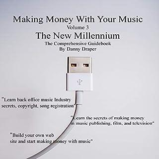 Page de couverture de Making Money with Your Music: The New Millennium