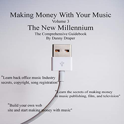 Page de couverture de Making Money with Your Music: The New Millennium