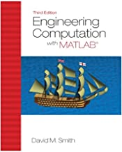 Best engineering computation with matlab Reviews