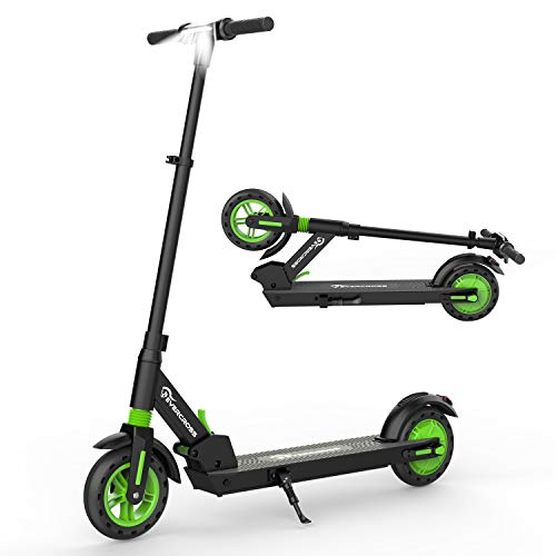 Evercross 350W 3 Speed Electric Scooter up to 12 MPH $234.15