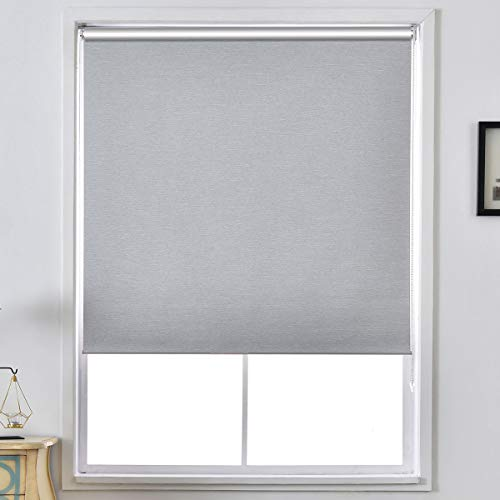 ALLBRIGHT Thermal Insulated Fabric 100% Blackout...