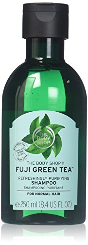 The Body Shop Body Shop Shampoo Fuji Green Tea...