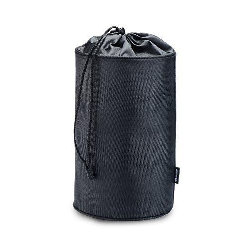 muziyu Premium sacchetto porta mollette da bucato, lavaggio sacchetto per mollette da bucato & Cani Leck erchen 丨2di garanzia anni
