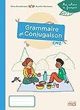 Cahier Grammaire - Conjugaison CM2