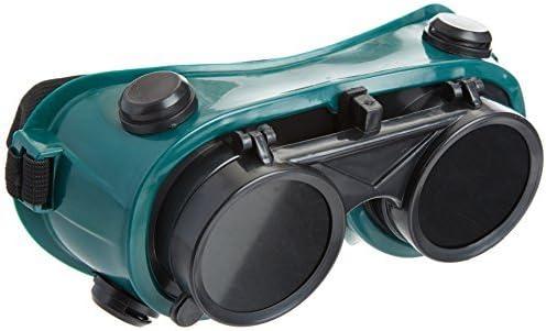 Pack of 3 Pit メーカー再生品 激安価格と即納で通信販売 Bull TAIG0138 Welding Eye Flip Up Safety P Goggles