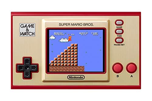 41yp0fwJmML. SL500  - Nintendo Game & Watch: Super Mario Bros. - Not Machine Specific