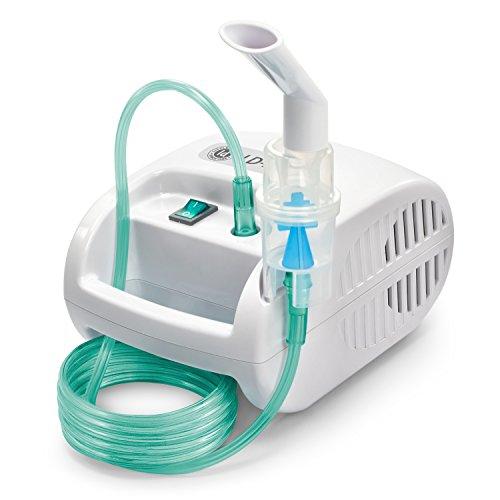 Little Doctor LD-221C Inhaliergerät Aerosol Therapie Vernebler mit Kompressor
