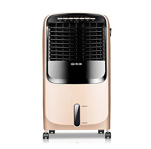 BTPDIAN Airconditioningventilator Koelventilator Huishoudelijke koelkast met enkele koeling Kleine airconditioning Watergekoelde airconditioning Slaapzaal Veilig en efficiënt Energiezuinig