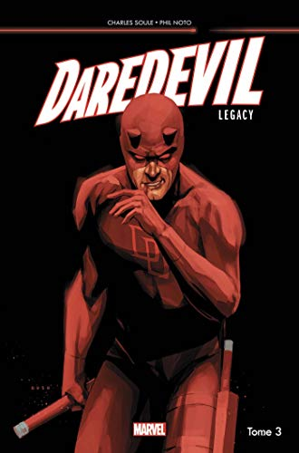 Daredevil Legacy