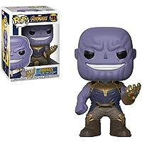 Funko Pop!- Marvel: Avengers Infinity War Figura de Vinilo (26467)
