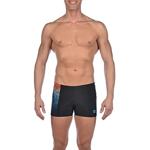 Arena m Daytrip Short Maillot de Bain Homme, Black, FR : XL (Taille Fabricant : 95)