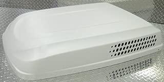 Dometic Polar White 3308047.012 Penguin Heat Pump Replacement Shroud-Non-Vented, 15,000 BTU