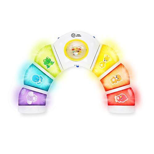 Giocattolo interattivo Glow & Discover Light Bart
