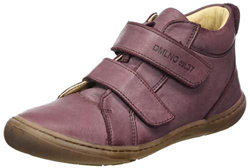 Däumling Mädchen Mirela Sneaker, Chalk Moscato, 30 EU