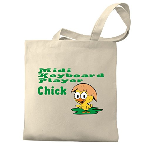 Eddany MIDI Keyboard Player Chick Bereich für Taschen