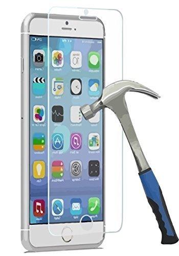 Generic Magic Glass - Protector de pantalla de cristal templado para Apple...