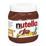 Nutella, noce-torrone-crema - 450 G