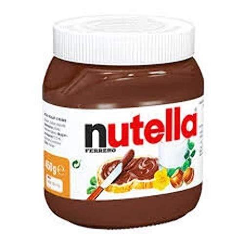 Nutella Nuss-Nugat-Creme 450g