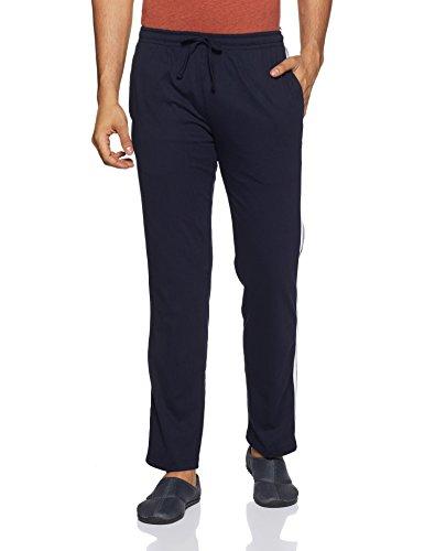 Amazon Brand – Symbol Men's Jogger Regular Lounge Pants