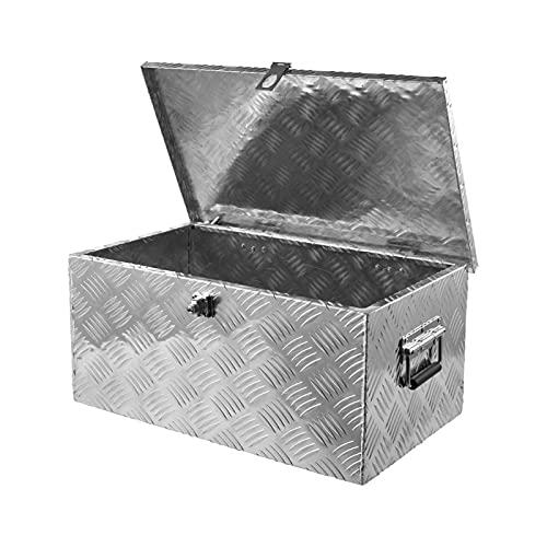 Aluminium Werkzeugkasten 73 x 33 x...