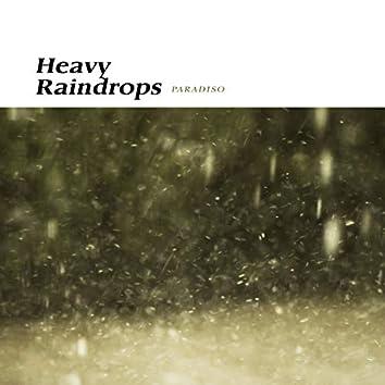Heavy Raindrops
