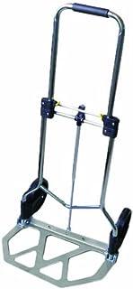 Ironside M261134 - Carretilla plegable de aluminio