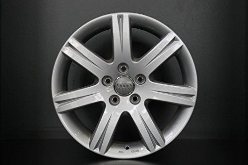 Original Audi TT 8J A3 8P Roadster Felgen Satz 8J0071497666 17 Zoll 975-A4