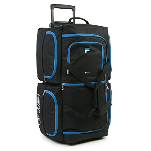Best Lightweight wheeled Duffel Bag Carry On