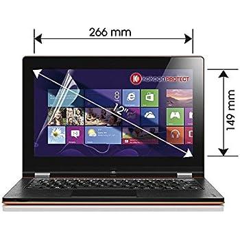 """Bluecat Screen Protection d'écran d'ordinateur 12"""" pouces (149mmX266mm) ou inférieur"""
