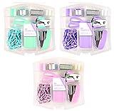 Mini Stationery Set Pink