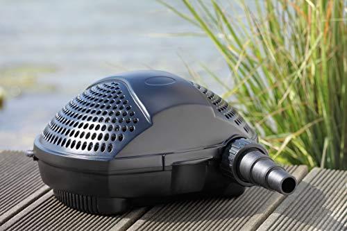 Pontec Filter- und Bachlaufpumpe PondoMax Eco 5000 - 3