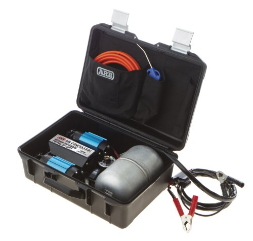 ARB CKMTP12 Portable Compressor for Cars