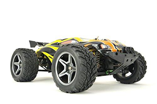 RC Auto kaufen Truggy Bild 5: RC Elektro Truggy 1:12 mit 2,4Ghz , 45 km/h
