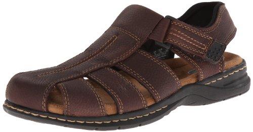 Dr. Scholl's Shoes Men's Gaston, Brown, 11 M US