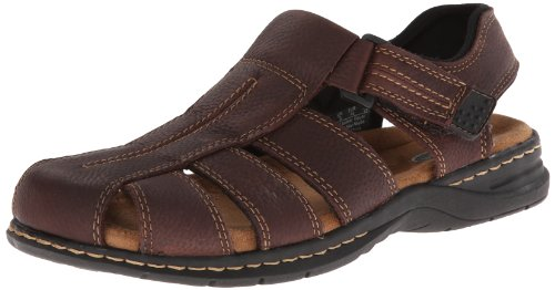 Dr. Scholl's Shoes Men's Gaston, Brown, 10 M US