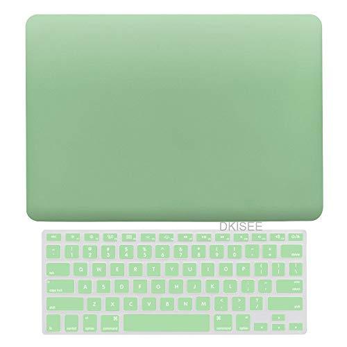 DKISEE - Funda protectora para MacBook Air 13 A1369 A1466, degradado (36) multicolor Patte5 Macbook Air 13