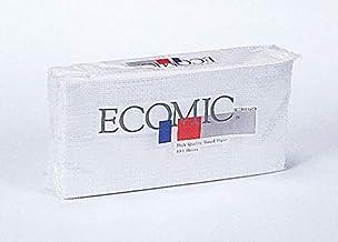 大分製紙 エコミック タオルペーパー 大判 1ケース(100枚×50パック)