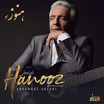 Hanooz (Rhythmic Version)