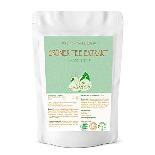 Theseus Trading LLC -  Green Tea 2000 | 500