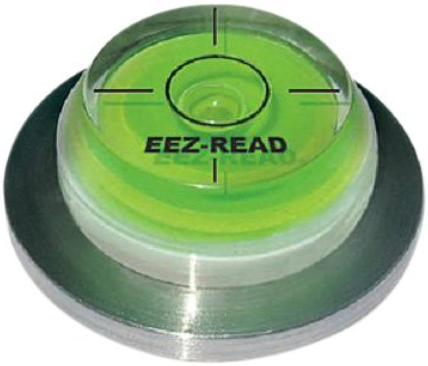 Momentus EEZREAD Green Reader with Ball Marker by Momentus