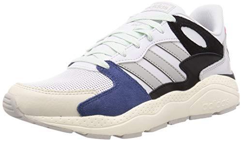 Adidas CRAZYCHAOS, Zapatillas para Correr Hombre, Dash Grey/Grey Two F17/CORE Black, 41 1/3 EU ⭐