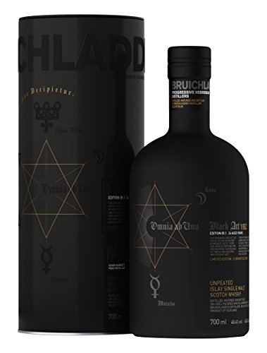 Photo of Bruichladdich Black Art 5.1 Whisky, 70 cl